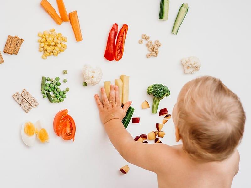 Çocuk Beslenmesinde En Sık Yapılan 7 Hata