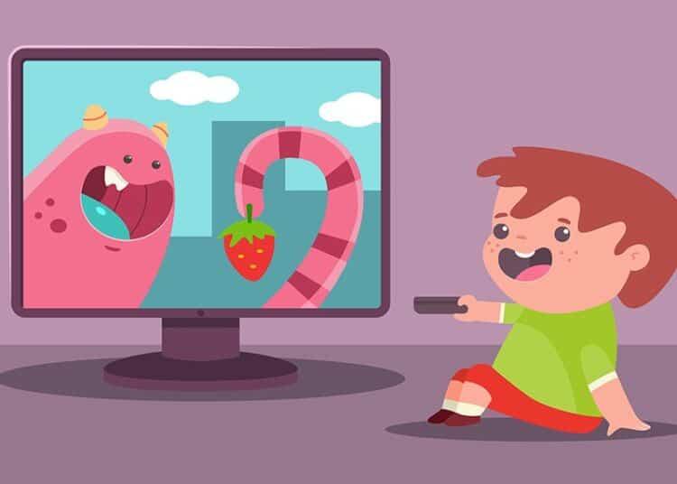 Çocuklara Ne Kadar Televizyon İzini Verilmeli